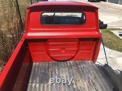 1961 Chevrolet Other Pickups Factory stock