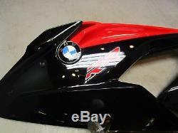 2016 16 BMW S1000RR Stock Left Side Black/Red Fairing at LKQ MotorSports