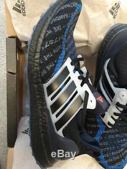 Adidas Ultra Boost 4.0 Seoul City Pack 19 Originals UK 9 EU43 US 9.5 EH1711 £170