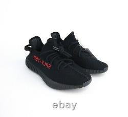 Adidas Yeezy Boost 350 V2 Bred Black Red (2017/2020) CP9652
