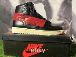 Air Jordan 1 Retro High OG'Couture' BQ6682 006, Size 12
