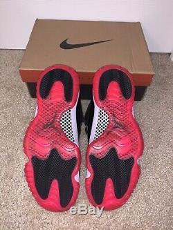 Air Jordan Retro XI 11 BRED Black/Red 2016 Size 10 Dead Stock Brand New In Box