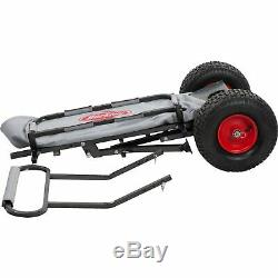 Berkley Fishing Cart Gray, Black, Red Standard