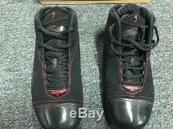 Brand New Rare Dead Stock Converse WADE 1.3 MID 2Z401 BLACK RED Boys Size 5