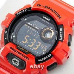 Casio G-Shock G8900A-4D Standard Digital LED Light Men's Watch