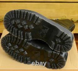 Dr Martens Jadon Max Women's Double Platform black Boots, Size UK 6.5 EU 40