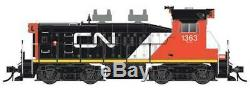 HO Rapido #1363 (North America Scme black, red Sml Noodle) Item#26056 (J6-211)