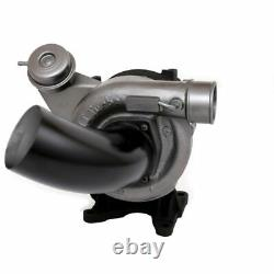 HSP Stock Turbo Inlet Horn For 2001-2004 GMC Chevy 6.6L LB7 Duramax Diesel