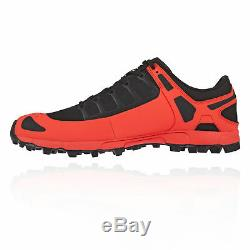 Inov8 Mens X-Talon 230 Trail Running Shoes Trainers Sneakers Black Red Sports
