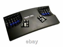 Kinesis Advantage KB500USB-BLK-LF Wired Keyboard (Cherry MX Red)