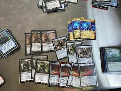 Mtg collection lot Over 1000 Rares With Copies From Multiple Sets All Rares