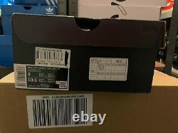 NEW 2020 Nike Air Force 1 LV8 Utility BRED (Men UK 8 EUR 42.5) Black / Red