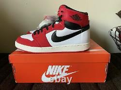NEW Air Jordan 1 KO Size 10.5 AJKO 1 Retro High OG Chicago SHIPS NOW