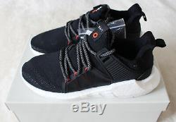 New Adidas Bait EQT Support Future 93/17 R&D Development Black Red UK 8.5 US 9