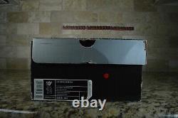 Nike AIR JORDAN 8 RETRO VIII Aqua Teal Black Red Blue Size 10.5 305381-041