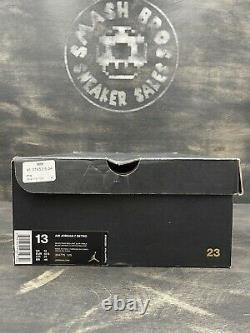 Nike Air Jordan VII 7 Retro Hare 2015 304775-125 White Red Yellow Black Size 13