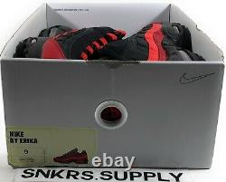 Nike Air Max 95 By You ID'Black Red' Men's Shoes Size 9 DH1567-991