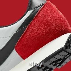 Nike Daybreak Shoes Chicago Platinum Black Gym Red DB4635-001 Men's NEW