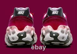 Nike Overbreak SP Dark Beetroot Black DA9784-600 Men's Shoes Multi Size NEW