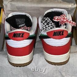 Nike SB Dunk Low Pro Frame Skate Habibi size 12 (Brand New)