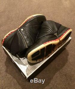 OG 2001 Nike Air Jordan XVI 16 3/4 Hi Sz 11.5 BRED Black Red MJ Chicago 12 XI