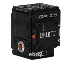 RED Gemini DSMC2 Brain with 5K S35 Sensor Standard OLPF 710-0305 NEW WARRANTY