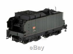 Ree-Models MB094 SNCF Steam Tender Type Plm 30A Ep3 Green/Black/Red New+Boxed
