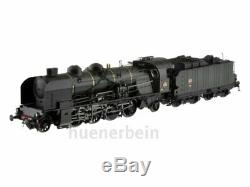 Ree-models MB051 SNCF Steam 141 E388 Dc Mikado Ep3 Green/Black/Red New+Boxed