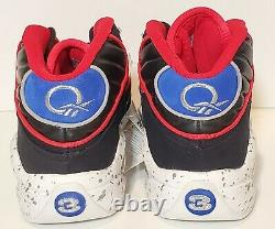 Reebok Question Mid Men's Multiple Sizes New / Box Great Colors! M44552