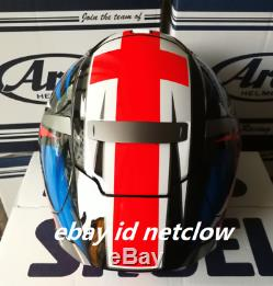 SHOEI Full Face Helmet X-Fourteen X14 BRADLEY3 TC-1 Red/Black Snell in Stock
