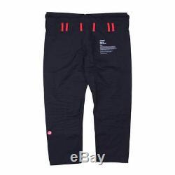 Shoyoroll Gi A1F, Comp Standard XVII Q2, Black & Red, Brand New