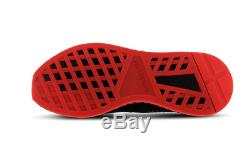 Adidas Baskets Hommes Noir-noir-solaire Rouge Toutes Les Tailles Stock Limité
