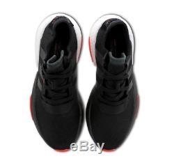 Adidas Baskets Hommes S3.1 Wog Noir-rouge-noir Toutes Les Tailles Stock Limité