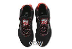 Adidas Nmd R1 V2 Noir-rouge-blanc Baskets Homme Toutes Les Tailles Stock Limite