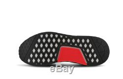 Adidas Nmd R1 X Star Wars Noir-rouge-bla Baskets Homme Toutes Les Tailles Stock Limite