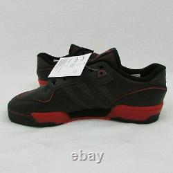Adidas Star Wars Rivalry Low Black & Red Edition Limitée Chaussures Fv8036