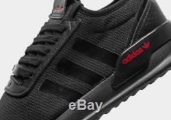 Adidas U Chemin X Black-rouge Hommes Formateurs Toutes Les Tailles Stock Limite