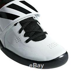 Adidas Unisexe Adizero Discus Black Hammer Rouge Wht Sport Chaussures Baskets Chaussures