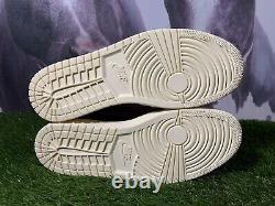 Air Jordan 1 Rétro High Og'couture' Bq6682 006, Taille 12