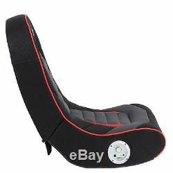 Best Saber 2.0 Bluetooth Surround Sound Président De Jeu Noir Rouge Gris Royaume-uni Stock