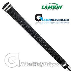 Lamkin Joueurs Cordon Standard Plus Poignées Noir / Rouge / Blanc X 13