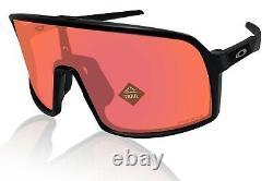 Lunettes De Soleil Oakley Sutro S Matte Black Frame Prizm Trail Lens 0oo9462