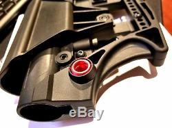 Luth Styled Mba-3 Black Stock Noir Noir