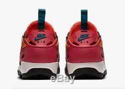 Nike Acg Air Revaderchi Team Rouge / Noir Stock Limité Pour Toutes Les Tailles