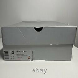 Nike Air Jordan 13 Retro Bred Taille 13 Excellent État 414571-004 Rouge Noir