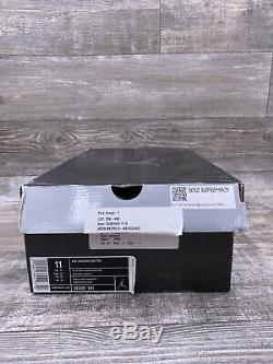 Nike Air Jordan 8 Retro VIII Aqua Teal Noir Rouge Bleu Violet 07 Sz 11 305381-041