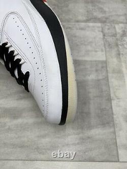 Nike Air Jordan X Converse Pack 10.5 Unc Retro 2 Bleu Rouge Noir Blanc 917931-900