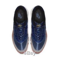 Nike Air Max 97 Bw Deep Royal, Black & Red Stock Limitée Uk 8.5 Eur 43 9,5