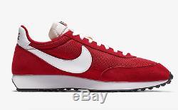 Nike Air Tailwind 79 Gym Rouge / Noir / Orange / W Stock Pour Homme Limité