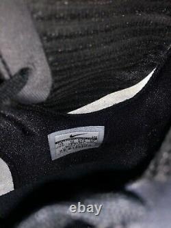 Nike Kobe 10 Elite X Rose Gold Bronze Noir Rouge Taille Haute Taille 13 Mens 718763-091